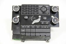 VOLVO S80 2007 RHD A/C HEATER CLIMATE CONTROL SWITCH PANEL 30774372
