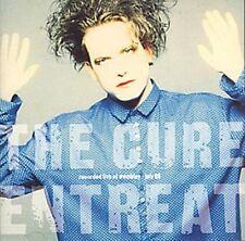 Cure Entreat (live at Wembley, July 89)  [CD]
