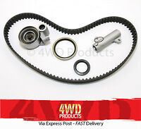 Timing Belt/Hydraulic Tensioner kit for Landcruiser HDJ80 HDJ100 4.2TD (95-07)
