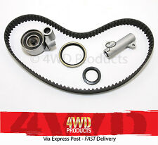 Timing Belt/Hydraulic Tensioner kit - Landcruiser HDJ80 HDJ100 4.2TD (95-07)