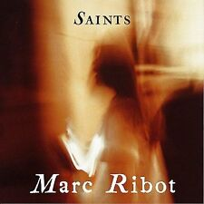 Saints by Marc Ribot (CD, Sep-2001, Atlantic (Label))