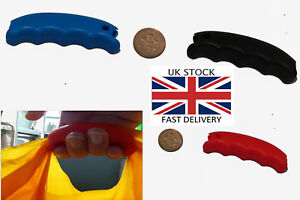 Shopping Bag Carrier Grocery Silicone Holder Handle 1pcs-UK STOCK
