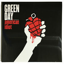 Green Day 'American Idiot' DOUBLE LP Vinyl - NEW & SEALED