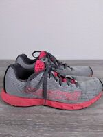 Montrail Rogue Fly Athletic Shoes Mountain Trail Gray Pink Womens Size 8