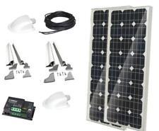 Solaranlage Komplett Set Wohnmobil 12 Volt 200 Watt CB-200 Wohnmobil Caravan
