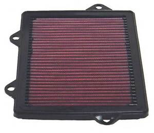 K&N AIR FILTER FOR LANCIA DELTA INTEGRALE TURBO 93-00 33-2689