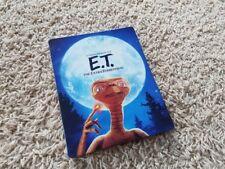 E.T. The Extra-Terrestrial (Blu-ray+DVD, NO Digital Copy)