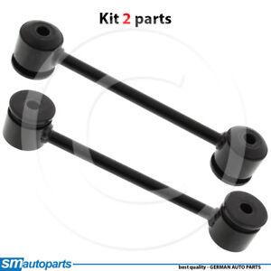 CHRYSLER Kit de lien accouplement de barre stabilisatrice arrière 04656934AB