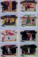 2019-20 Donruss Elite Basketball COURT VISION Singles - Pick Your Players