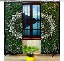 Indian Star Mandala Hook Curtain Door Window Bohemian Partition Cum Tapestry