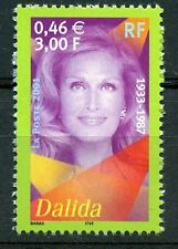 STAMP / TIMBRE FRANCE NEUF N° 3394 ** DALIDA