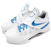 Nike KD 4 QS Thunderstruck Retro IV Kevin Durant Art Of Champion Men AQ5103-100