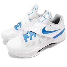 Nike Zoom KD 4 IV Ct16 QS Finals Thunderstruck Aq5103 100 Mens Size 10 28fce8079