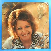 """BRENDA LEE """"BRENDA"""" LP 1972 PROMO ORIGINAL PRESS GREAT CONDITION! VG++/VG+!!"""