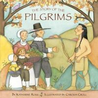 The Story of the Pilgrims [Pictureback[R]]