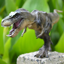 Realistic Tyrannosaurus rex Dinosaur Toy Figure Kids Model Christmas Gift T-rex