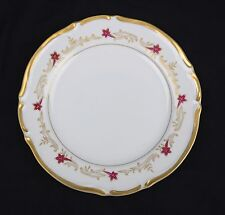 Set of 11 Seyei 24K Gold Trim China Dochester #4692 Salad Plate Plates