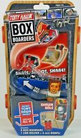 Tony Hawk Box Boarders SHAWN HALE Figure, Brand New - Boxed, Free Shipping