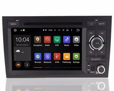 Android 5.1 Car DVD GPS Player for Audi A4 S4 RS4 Radio Mirror Link BT Wifi DVR