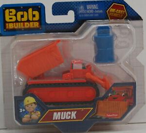 Bob the Builder fuel up friends - FUN TOY CHILDREN PRESENT GIFT