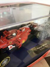 Carrera Digital 1/32 Formula 1. S. Vettel. #5
