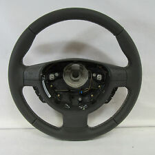HOLDEN XC XC05 BARINA 3 DOOR SRI LEATHER STEERING WHEEL NEW GENUINE # 93174117