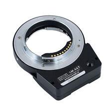 TECHART LM-EA 7 II Leica M Lens to Sony NEX A7II A7RII A6300 Auto Focus Adapter