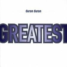 Duran Duran Greatest (19 tracks, 1998) [CD]