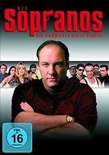 Die Sopranos - Die komplette erste Staffel [4 DVDs] von T... | DVD | Zustand gut