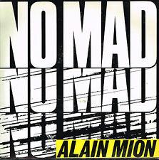 "45T 7"": Alain Mion: no' mad. socadisc. A13"