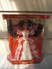 Happy Holidays Barbie ~ NIB
