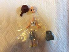 New Lego Elves Emily Jones Minifigure with Handbag from Set 41075