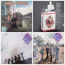 """LYNYRD SKYNYRD Johnny Van Zant albums 33rpm VINYLS LP 12"""" RECORDS   $15/each LP"""