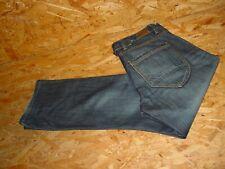 Tolle Jeans v.FISHBONE Gr.W33/L32 dunkelblau used TOP!!!