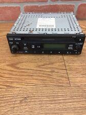 OEM 2003 Mitsubishi Galant ES Radio Cd Player  # MR587248