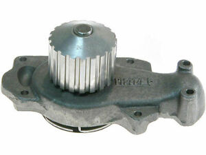 For 1981-1990 Ford Escort Water Pump 49167BJ 1982 1983 1984 1985 1986 1987 1988