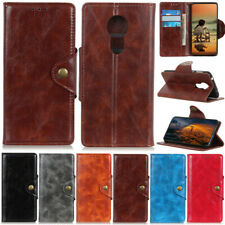 Classic Wallet Leather Flip Cover Case For Nokia 5.3 7.2 6.2 4.2 3.2 1.3 2.3 2.2