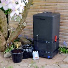 More details for hotbin compost bin - 200 litre hot compost bin