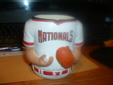 New Mlb Licensed Washington Nationals Can Coolie Huggie
