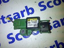 Saab 9-3 93 1x Detector De Impacto Crash 2008 2009 2010 12778 ecus 699 Convertible