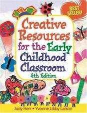 Creative Resources for the Early Childhood Classro
