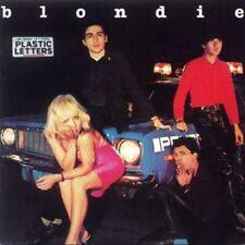 Blondie - Plastic Letters [New Vinyl]