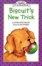 Biscuits New Trick (Turtleback School & Library B