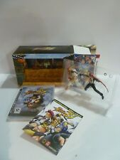 STREET  FIGHTER IV - ps3 -  complet - collerctor's édition - jeu neuf !