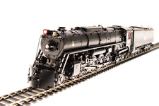 Broadway Limited 2592 HO Scale, Milwaukee S-3 4-8-4, #261, Paragon3 Sound/DC/DCC