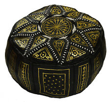 Black Ottomans Footstools And Poufs For Sale Ebay