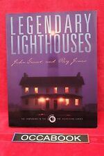 Legendary Lighthouses - John Grant (Anglais)