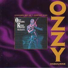 Ozzy Osbourne - Tribute [CD]