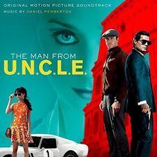 Man From U.N.C.L.E. - Man from U.N.C.L.E. (Original Soundtrack) [New CD]
