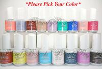 ibd Just Gel Polish *Please Pick Your Color* UV/LED Pure Gel 5oz NEW
